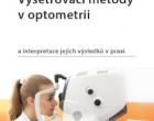 Vyšetřovací metody v optometrii-kniha