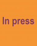 Číslo In press