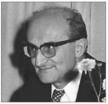 Jaroslav Počta (1923–2006)