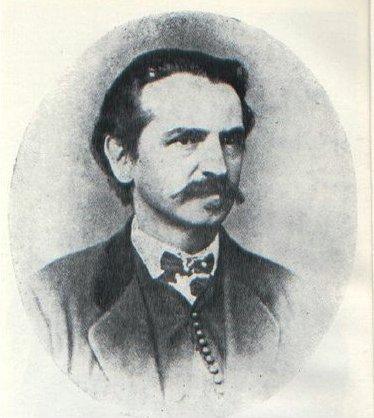 Josef Václav Frič.