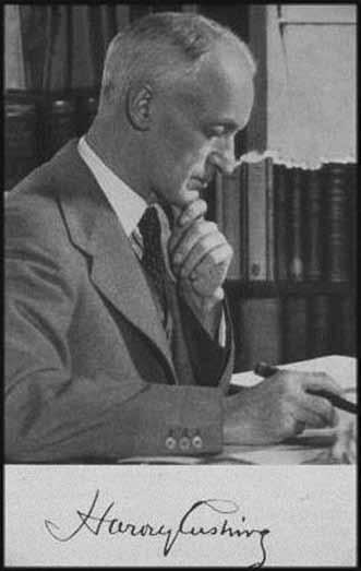 H. W. Cushing.