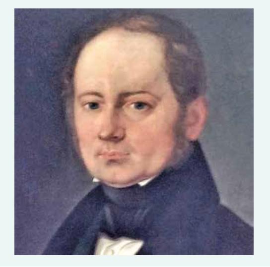 Ottův švagr Alexander Richter (1843–1914)