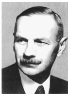 Bohuslav Bouček (2. 4. 1886 – 22. 11. 1953) – profesor Masarykovy univerzity v Brně, statečný člověk a zakladatel lékařské etiky