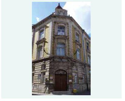 Premonštrácke gymnázium v Košiciach