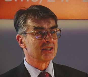 Doc. MUDr. Václav Chaloupka, CSc.