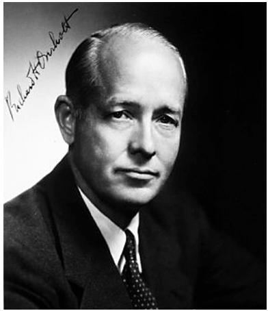 Richard H. Overholt