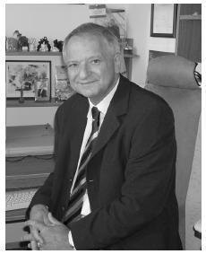 Prof. MUDr. Karel Indrák, DrSc. – iniciátor tradice OHD a prezident sjezdu