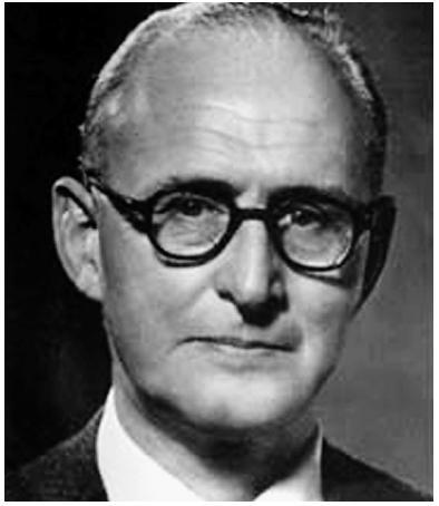 Sir Ivan Magill