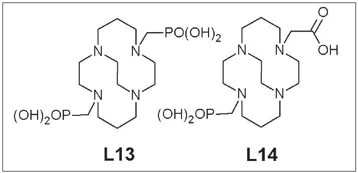 CB-TE2P (L13), CB-TE1A1P (L14).