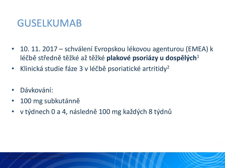 IL-23: Nový terapeutický cíl v léčbě psoriázy - 9