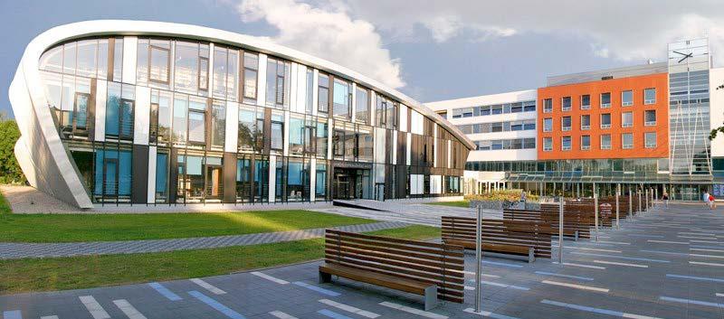 Vyukové centrum Fig. 1 Learning centre