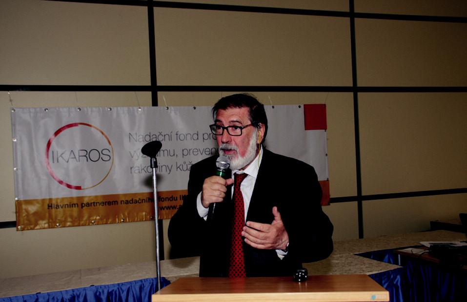 Prof. Giannetti.