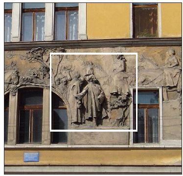 Nymburský purkmistr vítá r. 1810 Elišku Přemyslovnu v Nymburce