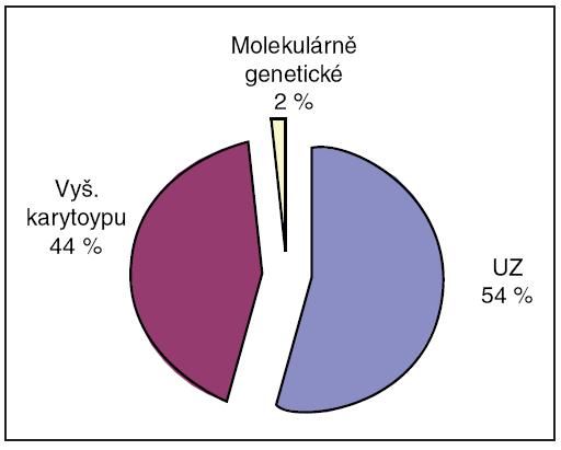Metody prenatální diagnostiky v České republice