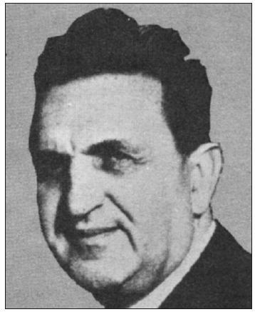Josef Pavrovský (1909–1974)