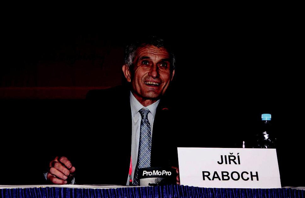 Prof. Raboch, předseda organizačního výboru konference, byl oceněn řadou účastníků a výborem Psychiatrické společnosti ČLS JEP za dokonalý průběh zcela ojedinělé akce, jejíž opakování nemůžeme v České republice očekávat dříve než za 20-30 let.
