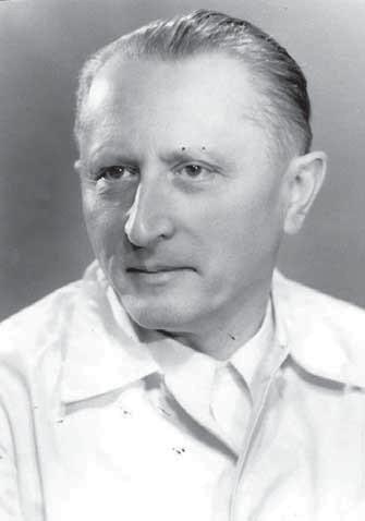 Akademik MUDr. Jan Bedrna.