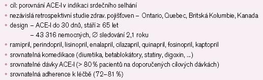 Studie ONTARIO II.