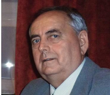 Prim. MUDr. Petr Pešák
