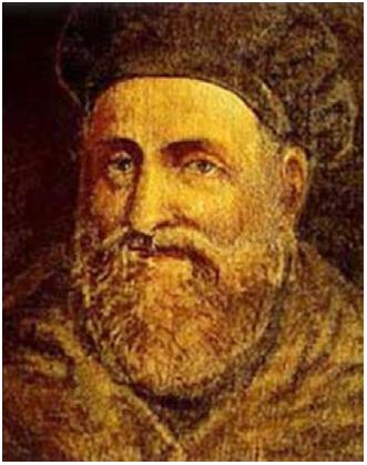 Gabriele Falloppio/Fallopius (1523–1562) Fig. 1 Gabriele Falloppio/Fallopius (1523–1562)