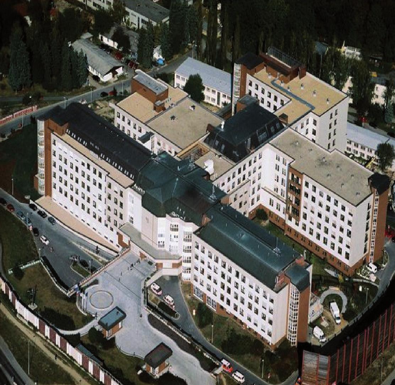 Institut klinické a experimentální medicíny