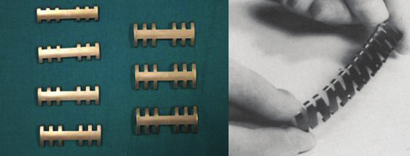 Judetova a Labitzkeho dlaha Fig. 8: Judet and Labitzke plate