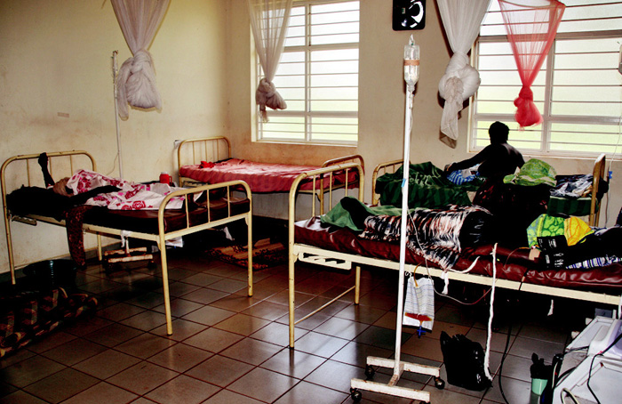 Porodnické oddělení