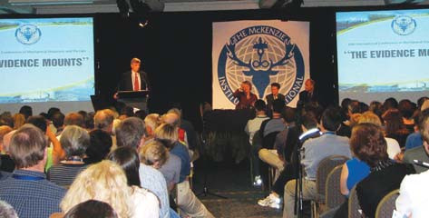 10. mezinárodních konference MDT.