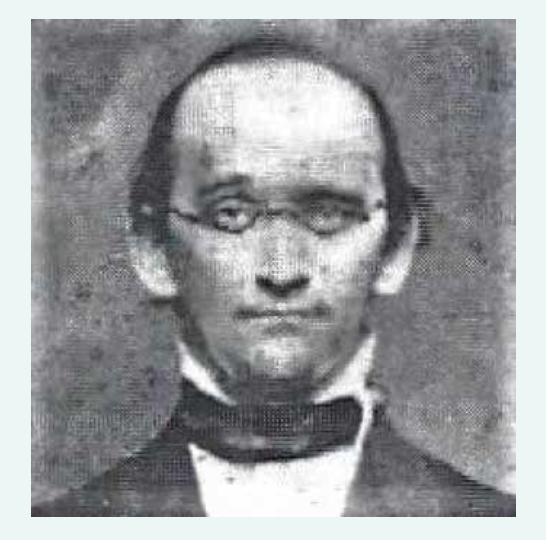 Pražský internista Josef Halla (1814–1887)