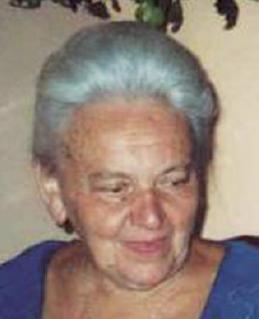 MUDr. Marie Veselovská