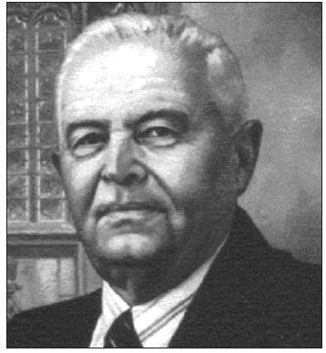 Bořivoj Dvořáček (*1920)