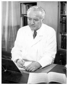 Prof. MUDr. Boleslav Wiedermann, CSc. – zakladatel Olomoucké hematologické školy