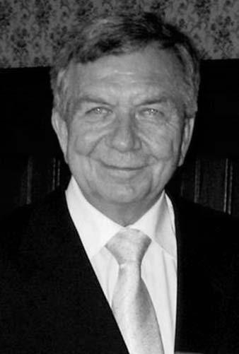 Prof. Milan Šamánek v současnosti.