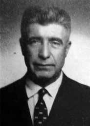 Doc. MUDr. Jan Horák