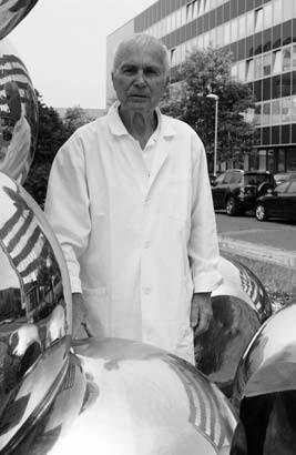 Prof. RNDr. Jaroslav Květina, DrSc. dr.h.c. FCMA