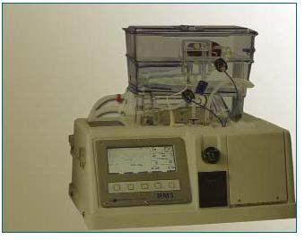 Perfuzní přístroj RM3.