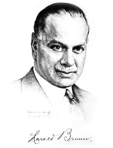 Harold Brunn