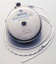 Implantabilní léková pumpa Synchromed II.