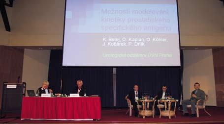 Panelová diskuse v programu konference