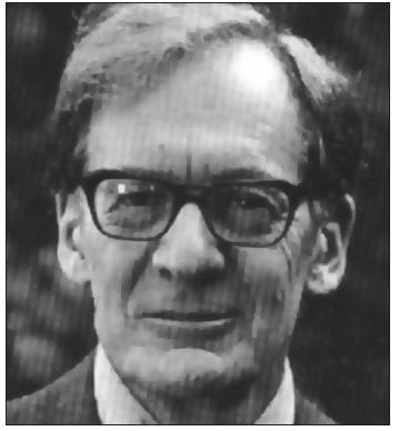 John W. Severinghaus (*1922)