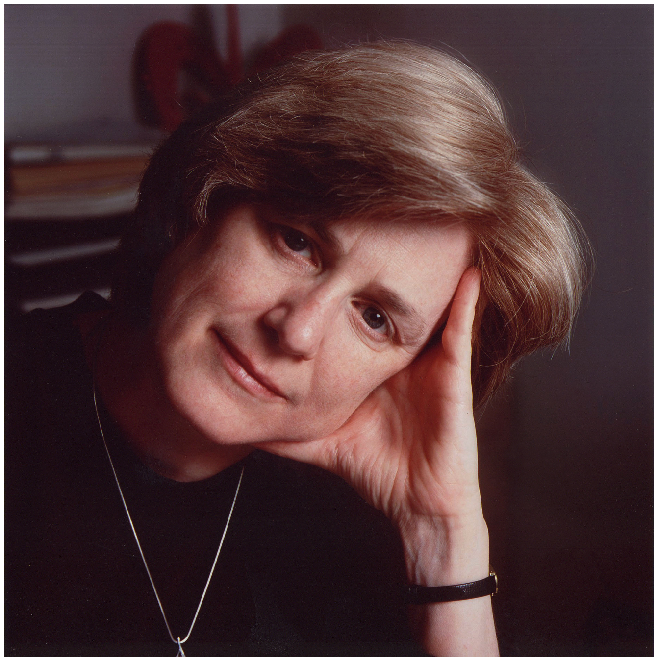 Mary-Claire King.