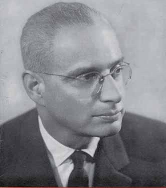 Prof. MUDr. Jan Brod.