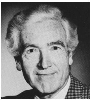 Paul Astrup (1915–2000)