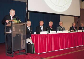 doc. Ivan Kawaciuk, CSc. – první laureát ceny prof. MUDr. Eduarda Hradce, CSc.