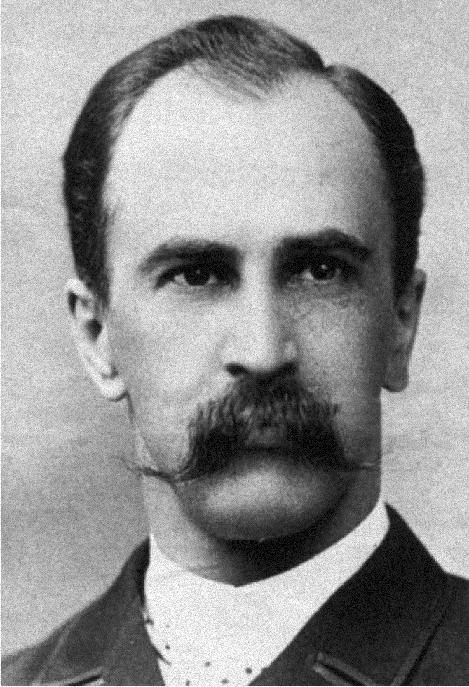 Sir William Osler (1849–1919)