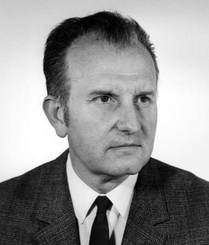 Prof. MUDr. Jaroslav Komínek, DrSc., zakladatel oboru dětské stomatologie a Dětské stomatologické kliniky v Praze