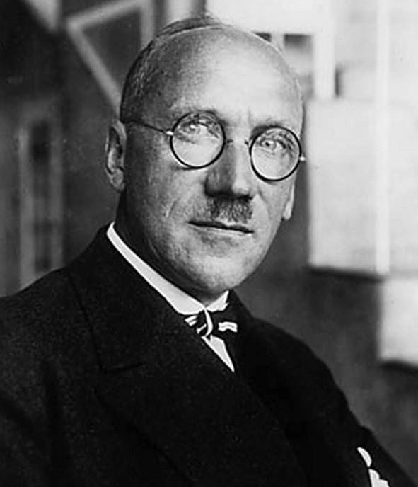 Ferdinand Sauerbruch Fig. 4: Ferdinand Sauerbruch