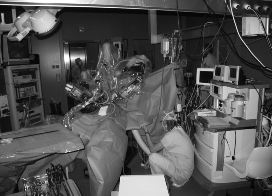 Obtížná dostupnost k pacientovi