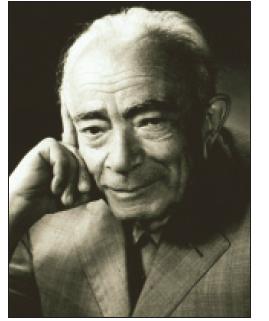 Profesor MUDr. František Pór *15. 4. 1899 † 8. 9. 1980