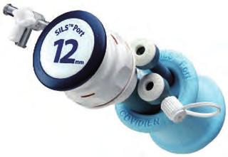 SILS™ Port 12mm. Fig. 1. SILS™ Port 12mm.